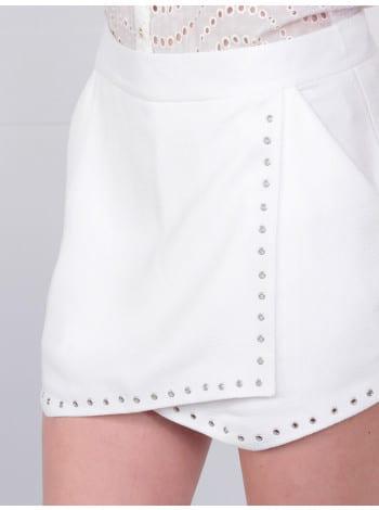 modele jupe coffie le temps des cerises à Pau